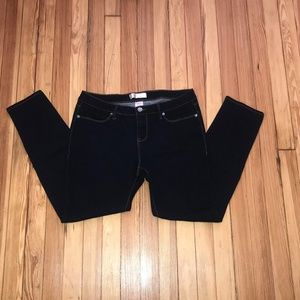 no boundaries jean skinny blue size 17 - 3 for $20